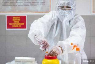 Минздрав признал огромное число ошибок в тестах на ковид