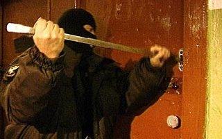 В Пугачеве задержан подозреваемый в краже электродвигателей