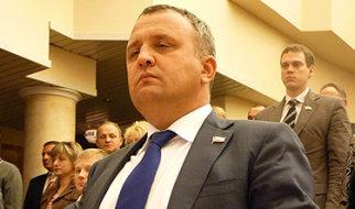 «ТВЗ»: Депутат Павел Артемов покидает облдуму