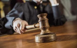 Пугачевский судья Е. Батов признался, что за 8 лет вынес всего четыре оправдательных приговора