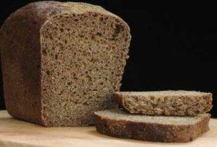 В России резко подорожает черный хлеб