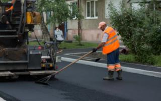 В Пугачеве суд обязал дорожную компанию устранить дефекты при ремонте дворов
