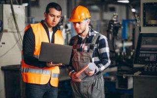 Растет популярность рабочих профессий