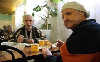 Оптимизация стариков