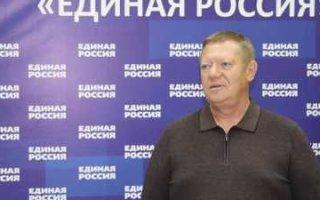 Н. Панков поздравил аграриев с Днем работника сельского хозяйства