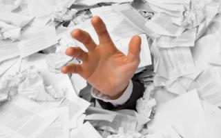 В России удвоилось количество личных банкротств