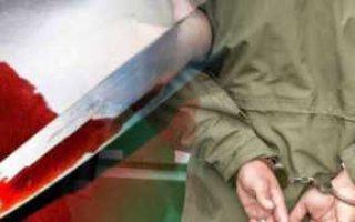 В Пугачевском районе задержан подозреваемый в убийстве