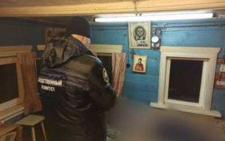 В Пугачевском районе пенсионер задохнулся из-за тлеющего дивана