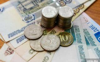 Министерство труда расширит выплаты на детей от 3 до 7 лет