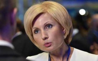 """Откровения депутата Баталиной на """"Первом канале"""""""
