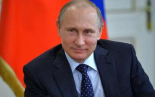 Путин пообещал устранить неравенство зарплат медиков в регионах