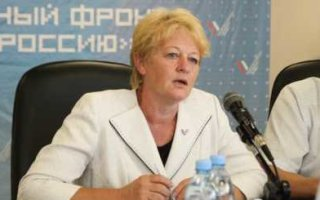 Координатор из Москвы обрушилась с критикой на саратовских чиновников