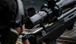 Полиция ищет снайпера для работы на массовых мероприятиях