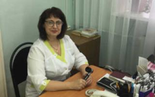 Главврач Пугачевской РБ рассказала о преобразованиях в первичном здравоохранении