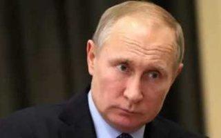 Президент В. Путин сделал заявление по поводу пенсионной реформы