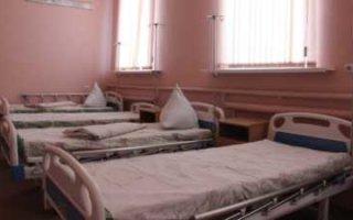 В области 79 медиков заражено коронавирусом