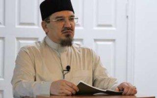 Бибарсов обратился к саратовским мусульманам