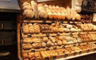 50% пекарен в области работают с нарушениями