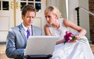 Браки и разводы предложено регистрировать через «Госуслуги»