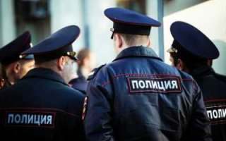 Счетная палата: Полицейские массово увольняются из органов