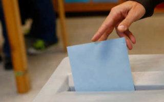 В Пугачевском, Ивантеевском и Перелюбском районах на 14 часов явка избирателей составила более 40 процентов