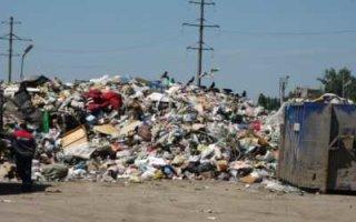 Минприроды прознало нарушения в ходе реализации мусорной реформы