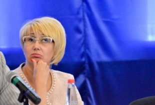 Министр Щербакова отправлена в отставку