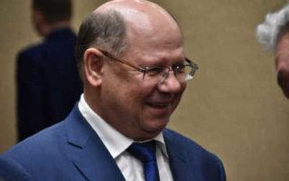 Спикер облдумы И. Кузьмин исполнил очередное клоунское антре