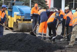 Уголовные дела по фактам хищения при ремонте дорог