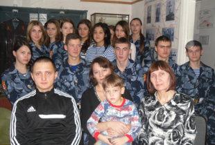 ДЕНЬ ГЕРОЕЕВ