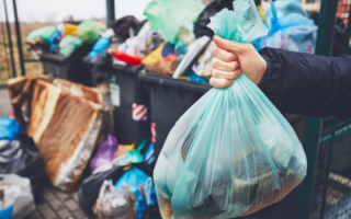 Кроим бюджет под уборку мусора