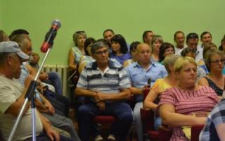 """""""Любые"""" из Краснопартизанского района"""