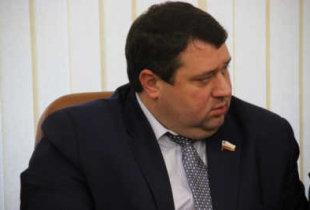 Депутат облдумы С. Денисенко оказался злостным неплательщиков штрафов