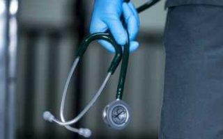 Заболеваемость пневмонией в регионе выросла на 19%