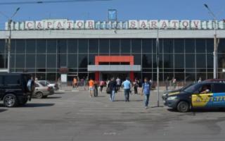 Саратовскую область покинуло больше всего жителей