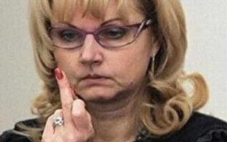Сказки венского леса в исполнении вице-премьера Голиковой
