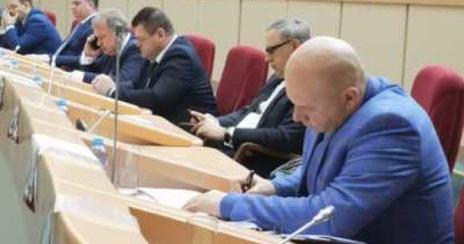 О саратовских депутатах: В этих головах понимание даже не ночевало…