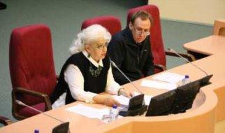 Заявление Общественного Совета при Саратовской областной Думе