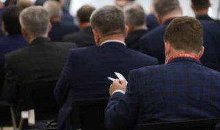 В Госдуме готовят масштабную налоговую реформу