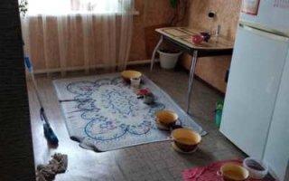 """Жители дома, который затопило по вине """"Облводоресурса"""", обратятся в прокуратуру и суд"""