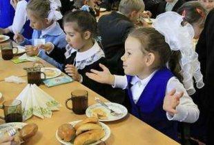 """""""Горячая линия"""" по качеству питания в образовательных учреждениях"""