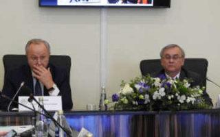 Радаев заявил о возврате интернатной системы образования в области