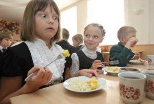 Качество питания в школах и больницах удручающее