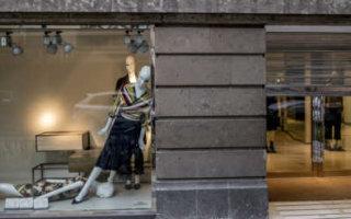 Число закрывшихся бизнесов в два раза превысило число открывшихся