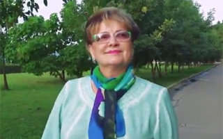 Ольга Алимова: Я ненавижу вранье!