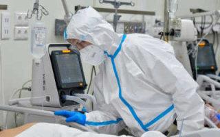Министр здравоохранения обратился к жителям области