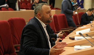 Павел Артемов отметился новым высказыванием