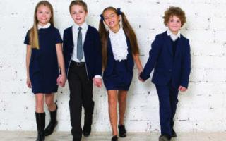 Родителей вынудят брать кредиты на школьную форму