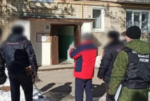 Житель Пугачева до смерти забил пенсионера