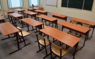 В школах Саратовской области зафиксированы вспышки коронавируса